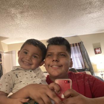 Babysitter Dallas: Humberto