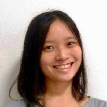 Babysitter Singapore: Yong Ping