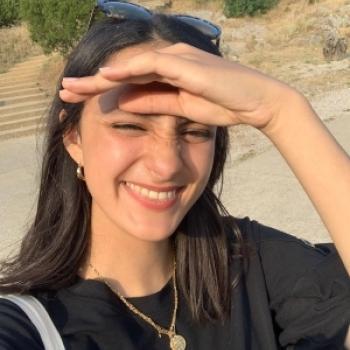 Baby-sitter in Olivet: Maïssara
