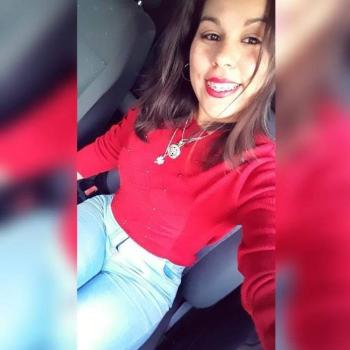 Babysitter in Punta del Este: Leyla