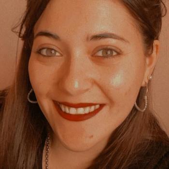 Niñera en Mendoza: Shaira