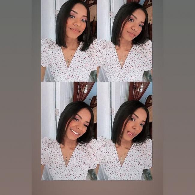 Niñera en Santo Domingo Oeste: Genesis dahiana