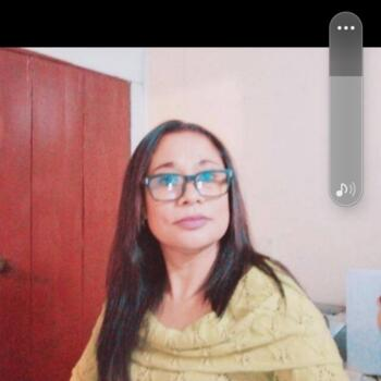 Niñera en Alajuelita: Marisela