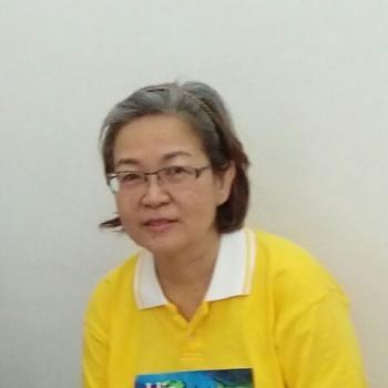Babysitter Yishun New Town: Melinda