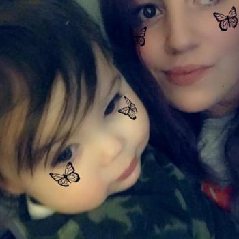 Babysitter Welland: Alyssa