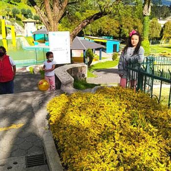 Babysitter in Puente Piedra (Lima region): Ale NV