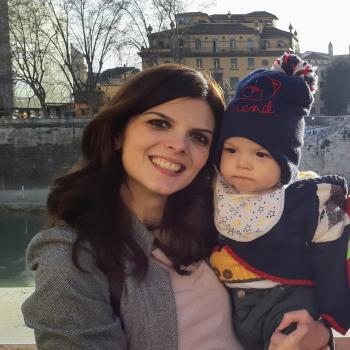 Lavoro per babysitter a Roma: lavoro per babysitter Giorgio