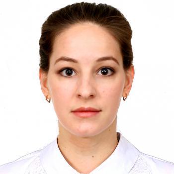 Babysitter Nuremberg: Anastasiya