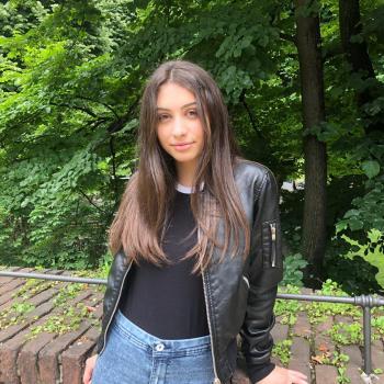 Babysitter Torino: Alessia