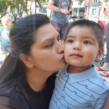 Babysitter Cascais: Srijana