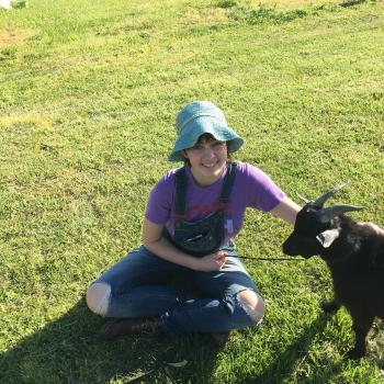 Babysitter in Asheville: Tia