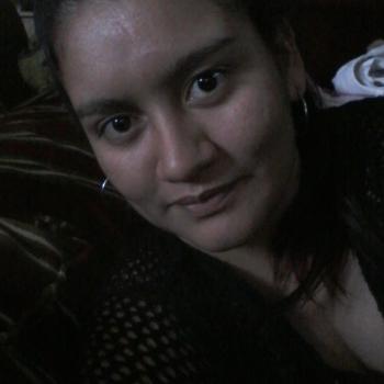 Niñera San Francisco Solano: Mailen