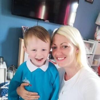 Babysitter in Dundalk: Mags