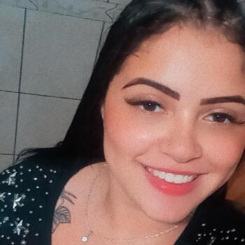 Babá em Piracicaba: Larissa