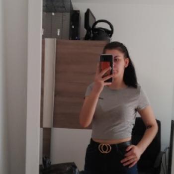 Babysitter Karlsruhe: Alina