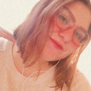 Niñera Toluca de Lerdo: Isa