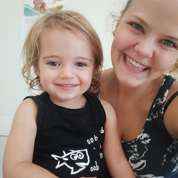Babysitter Christchurch: Mireille
