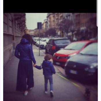 Babysitting job Turin: babysitting job Maria