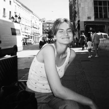 Oppas Amsterdam: Marta Anna