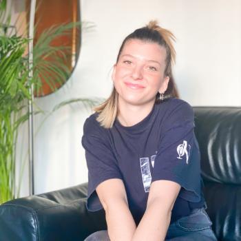 Baby-sitter in Nice: Iscia