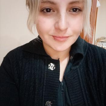 Babysitter in Melipilla: Bárbara