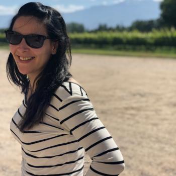 Niñera Don Torcuato: Cecilia