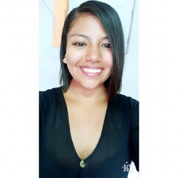 Niñera Comas: Azul