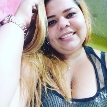 Babysitter São Gonçalo (Rio de Janeiro): Ariany