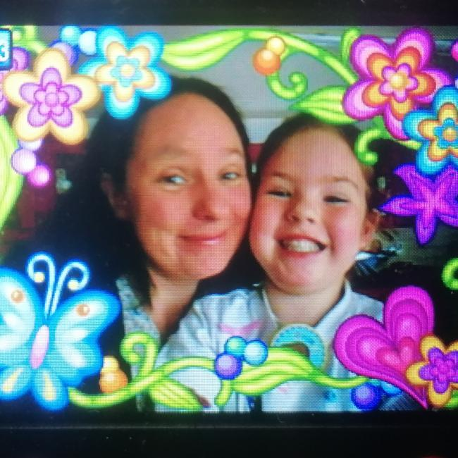 Childminder in Gorey: Kerrie