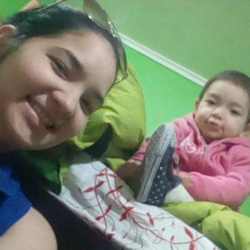 Babysitter La Florida (Región Metropolitana de Santiago de Chile): Yuseth