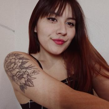 Niñera Ciudad de Neuquén: Sabrina