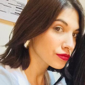 Niñera Montevideo: Daiana