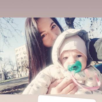 Babysitter in Loughrea: Polina