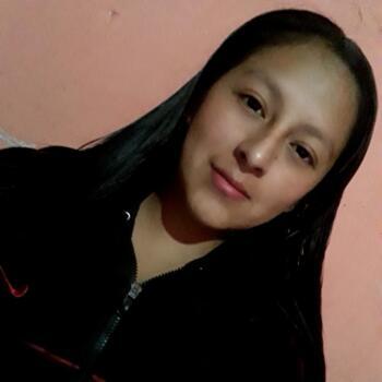 Babysitter in Huancayo: Sharon