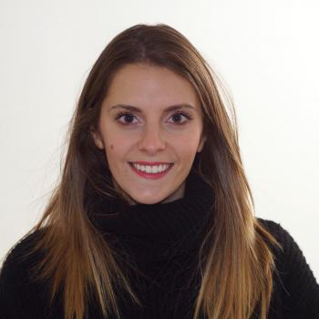 Babysitter in Girona: Griselda