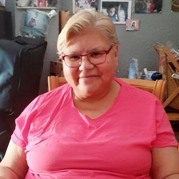Niñera en Fuenlabrada: Rosa Berta