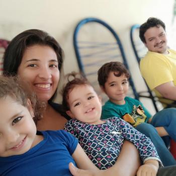 Emprego de babá em Maringá: emprego de babá Vannyce