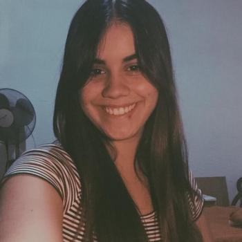 Babysitter in Pajas Blancas: Paula