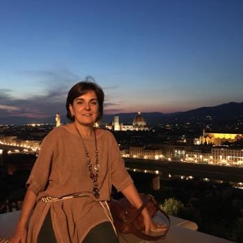 Educatrice Firenze: Fiorenza