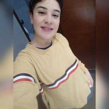 Babysitter Maldonado: Gabriela