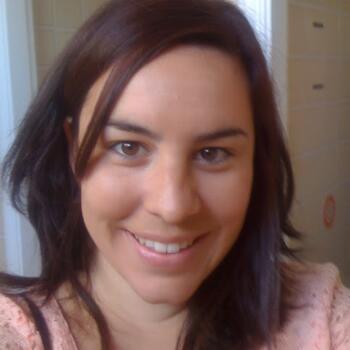 Babysitter in Las Palmas de Gran Canaria: Miriam