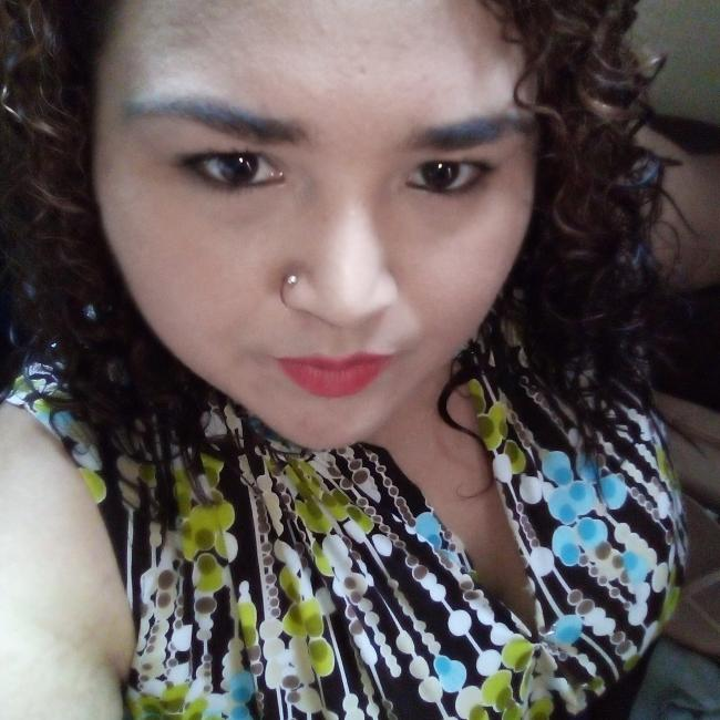Niñera en Curridabat: Nereyda