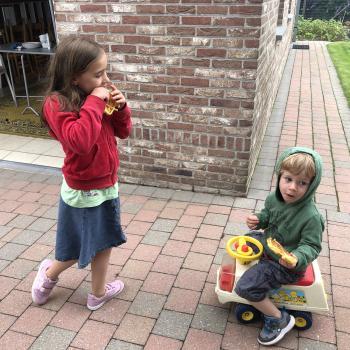 Babysitter Job in Wettingen: Babysitter Job Graciela