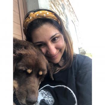 Babysitter Rimini: Chiara