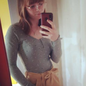 Babysitter in Waregem: Cynthia