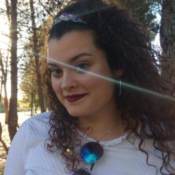 Niñera Torrejón de Ardoz: Ro