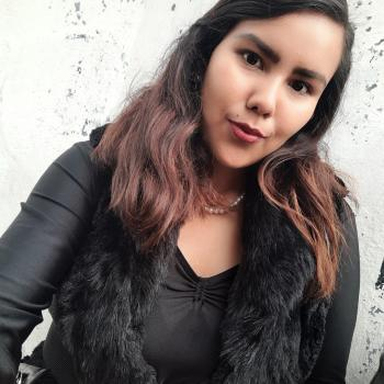 Babysitter Ciudad López Mateos: LILIANA JAZMIN