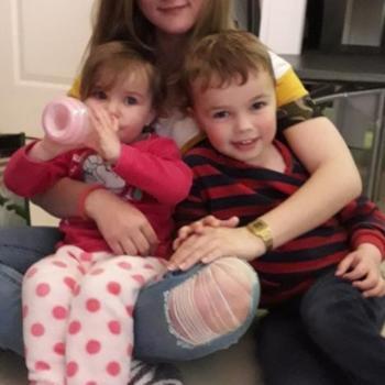 Babysitter Le Cannet: Lauryne