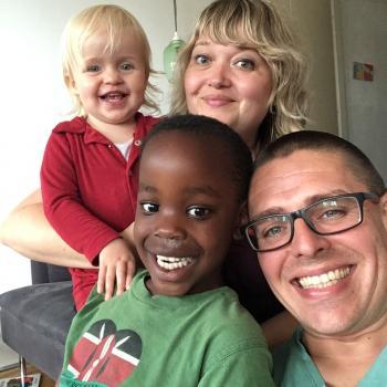 Ouder Amsterdam: oppasadres Elsbeth