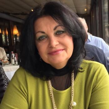 Babysitter Brescia: Oksana